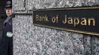 Bank of Japan policy may lead to a drop in the yen