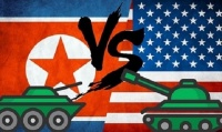 The can end the conflict between the DPRK and the US?