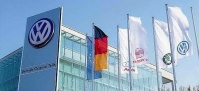 German automakers call for the elimination of anti-Russian sanctions