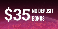 $35 Free No Deposit Bonus Now after Registration