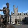 Aberdeen - the city hardest hit by the Brexit